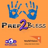 Shout out to Amazing Prep2Bless Staff, NDCBF and Volunteers
